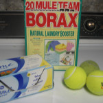 Days 365+48c Borax