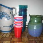 Days 365+48e pitchers + cups