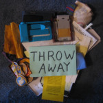 Days 365+69c ADAD Throw Away