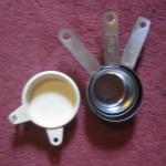Days 365+69g2 ADAD measuring cups