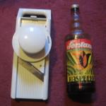 Days 365+69g4 ADAD slicer - bottle