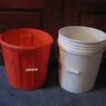 Days 365+85 buckets