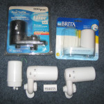 Days 365+86 Misc water filters