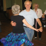 Days 365+93 contra dance