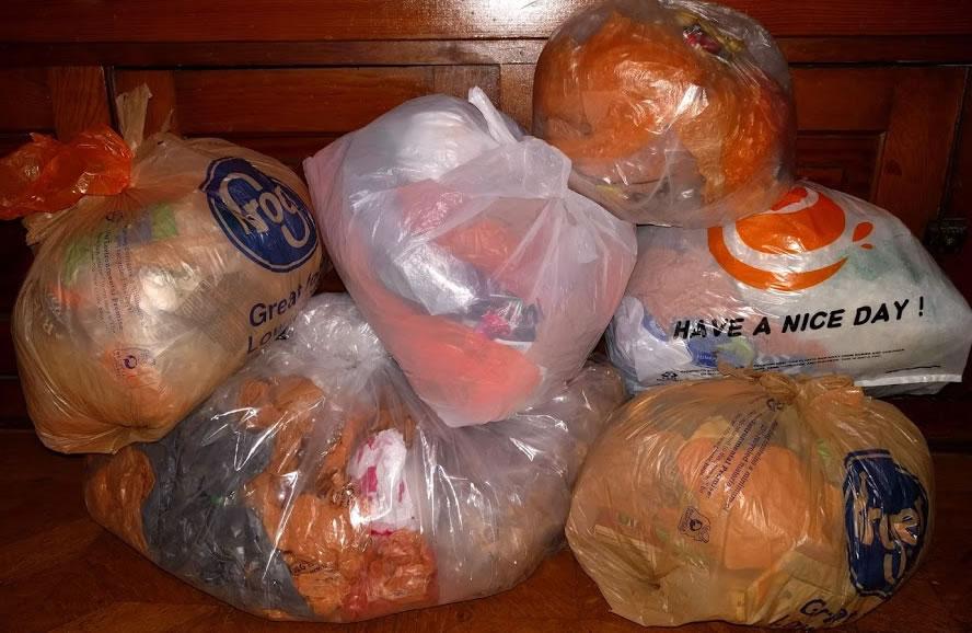 365+#194: Recycling Basics - Living Lightly