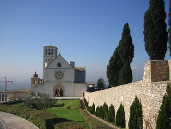 St. Francis - Assisi